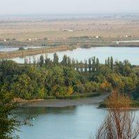 Панорама Левого берега Дона... :: Тамара (st.tamara)