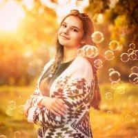 Солнечное настроение :: Фотохудожник Наталья Смирнова