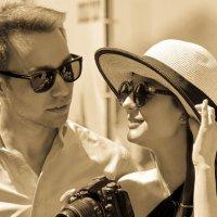 love story :: Роман Величко