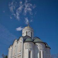 Дмитриевский собор :: Константин