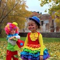 Плачущий клоун :: Tanyana Zholobova