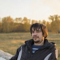 Размышляя о былом :: Алексей Масалов