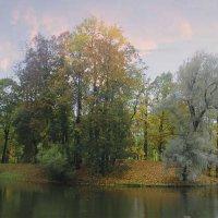МанИт природа прелестью осенней........ :: Tatiana Markova