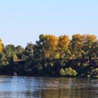 Осенний август :: Nikolay Monahov