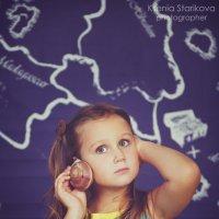 Марта :: Ксения Старикова