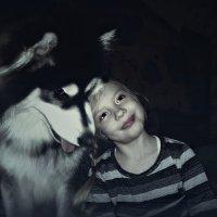 Дружба :: Светлана