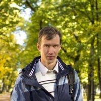 Я сегодня :: Александр Кузин