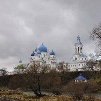 Боголюбов. :: Юрий Воронов