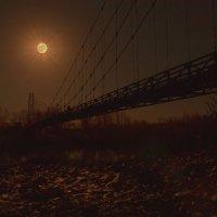 Ночные прогулки. :: Роберт Хак.....