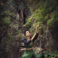 Хозяйка медной горы :: Natali Zima