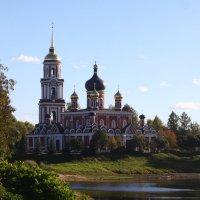 Прогулка по Старой Руссе :: Денис Матвеев