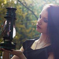 Волшебная лампа :: ferro