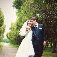 Свадьба :: Николай Гавриков