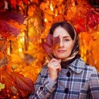 Осень :: Татьяна Петровна