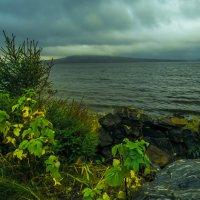 Озеро Зюраткуль.Осень! :: Борис Кононов