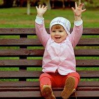 сколько радости...сколько счастья :: Валентина Романова