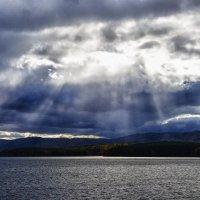 Сила солнца :: Светлана Игнатьева