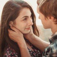 Любовь :: Анастасия Хорошилова