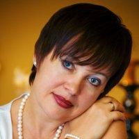 Портрет жены :: Игорь Лариков