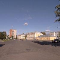 мой город.... :: Михаил Жуковский