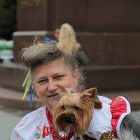 Собака - 6. :: Руслан Грицунь
