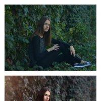 обработка :: Ками Смирнова