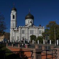 Церковь св. Михаила :: Валентина Папилова