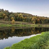 Москва-река :: Лариса Батурова