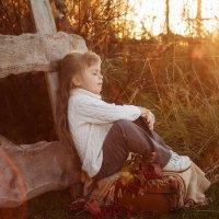 Осень :: Мария Воронина