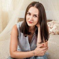 Ксения :: Мария Дергунова