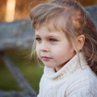 Любимые зеленые глаза :: Мария Воронина