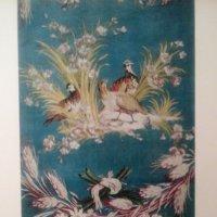Французкая ткань. 18 век. Эрмитаж. :: Светлана Калмыкова