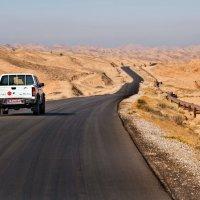 Иранские дороги :: Ирина Токарева