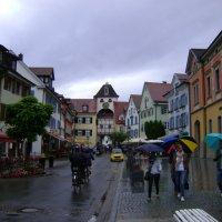 Путешествуя по Германии :: Валентина Юшкова
