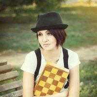 493 :: Лана Лазарева