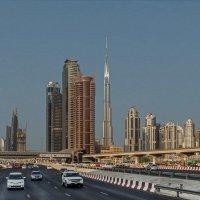 ОАЭ 2015 Дубай 8 :: Arturs Ancans