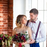 Свадьба :: Татьяна Буркина