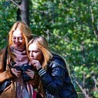 Всемирная фотопрогулка Скотта Келби в Москве :: Евгений Жиляев