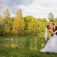 Свадьба в начале сентября. :: Elena Vershinina