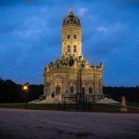 Знаменская церковь :: aleysk