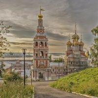Нижний Новогород :: Марина Назарова