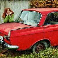 Сделано в СССР :: Дмитрий Конев