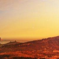 Вид на Балаклавские горы :: Виктор Фин