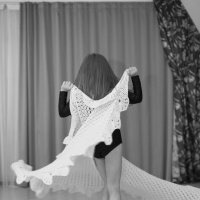 В танце :: Irina Zubkova