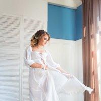 Утро невесты :: Татьяна Буркина