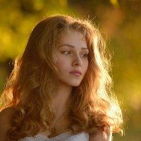 Солнечная осень :: Ludmila Zinovina
