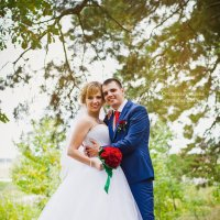 Андрей и Анастасия :: Elena Ovchenkova