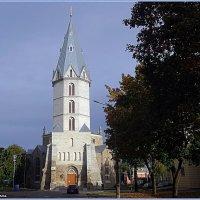 Александровская  лютеранская церковь :: Вера