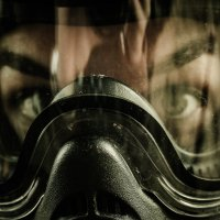 Глаза шлемом не закрыть! :: Андрей Звозников
