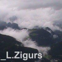 В горах Австрий :: imants_leopolds žīgurs